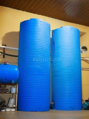 Ёмкость пластиковая В-1000 литров