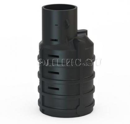 Септик накопительный вертикальный АСК - 4
