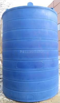 Ёмкость пластиковая В-10000