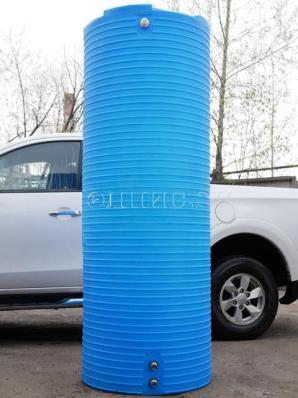 """Клапан пластиковый поплавковый 3/4"""" (20 мм)"""
