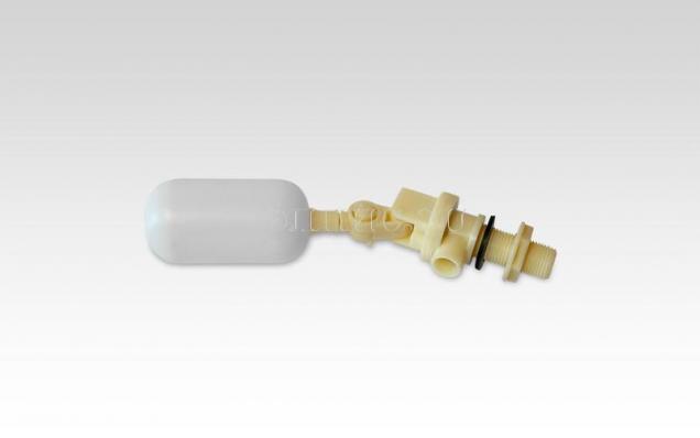 """Клапан пластиковый поплавковый 1"""" (25 мм)"""