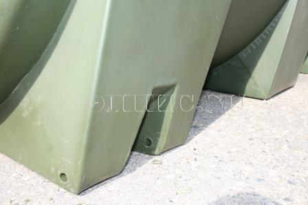 Ёмкость пластиковая  ГБ-5500