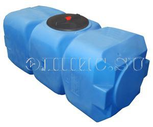 Ёмкость пластиковая  АП-850.