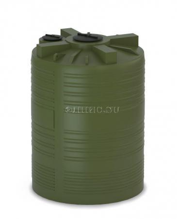 Ёмкость пластиковая В-5500