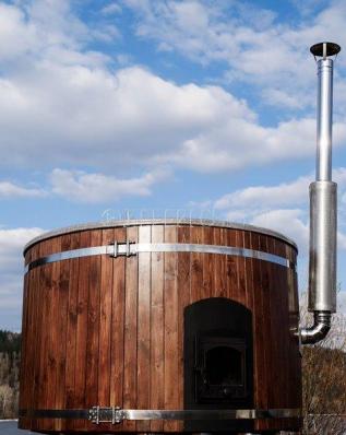 Фурако/ Купель с подогревом  2000 мм.
