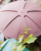 Крышка пластиковая для Фурако ( Купели)