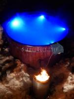Подсветка для Фурако (Купели с подогревом)