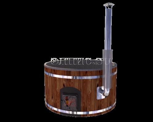 Фурако ( Купель с подогревом полная комплектация 2000 мм.)